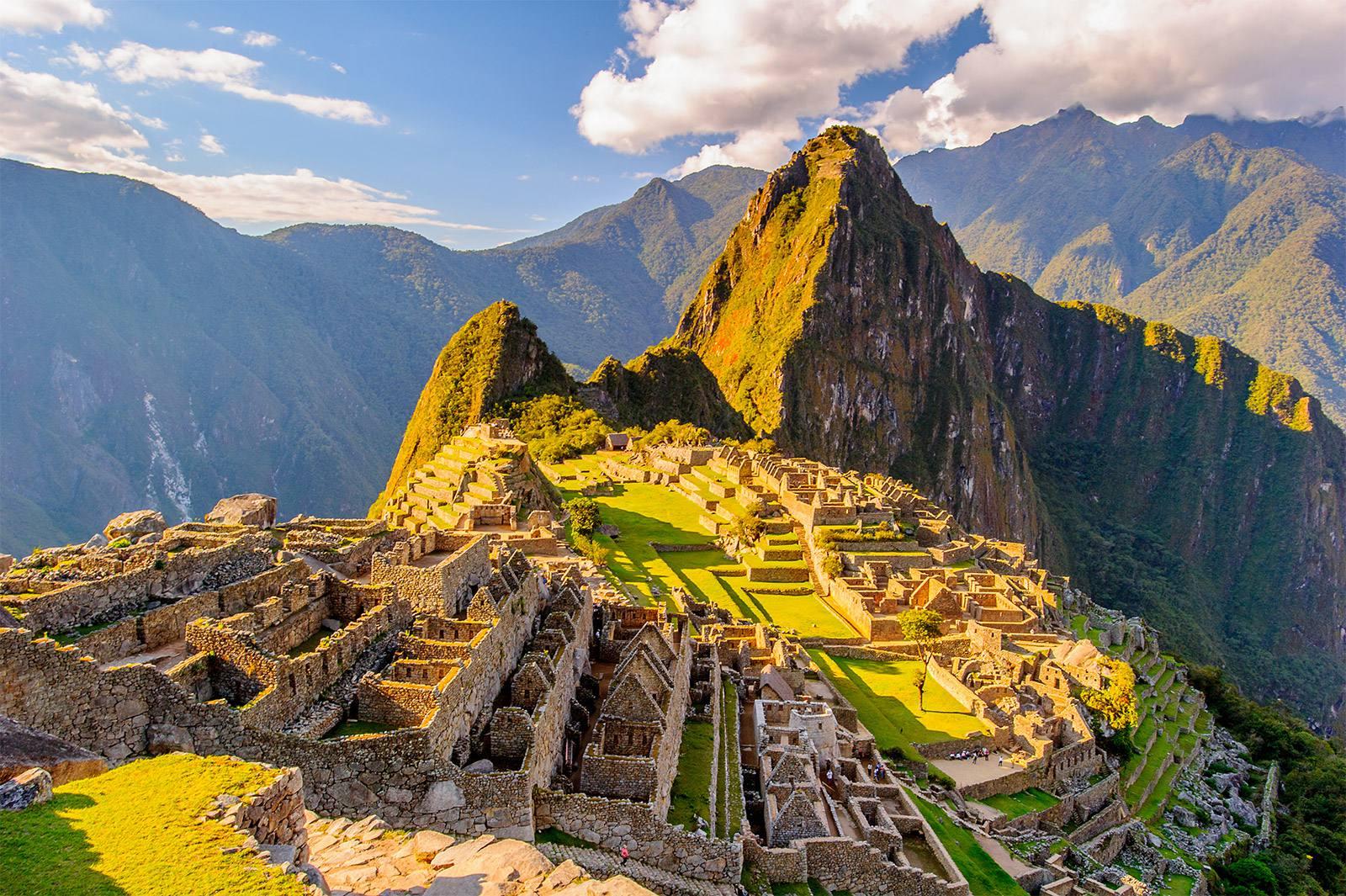 Les plus belles destinations à découvrir à travers le monde
