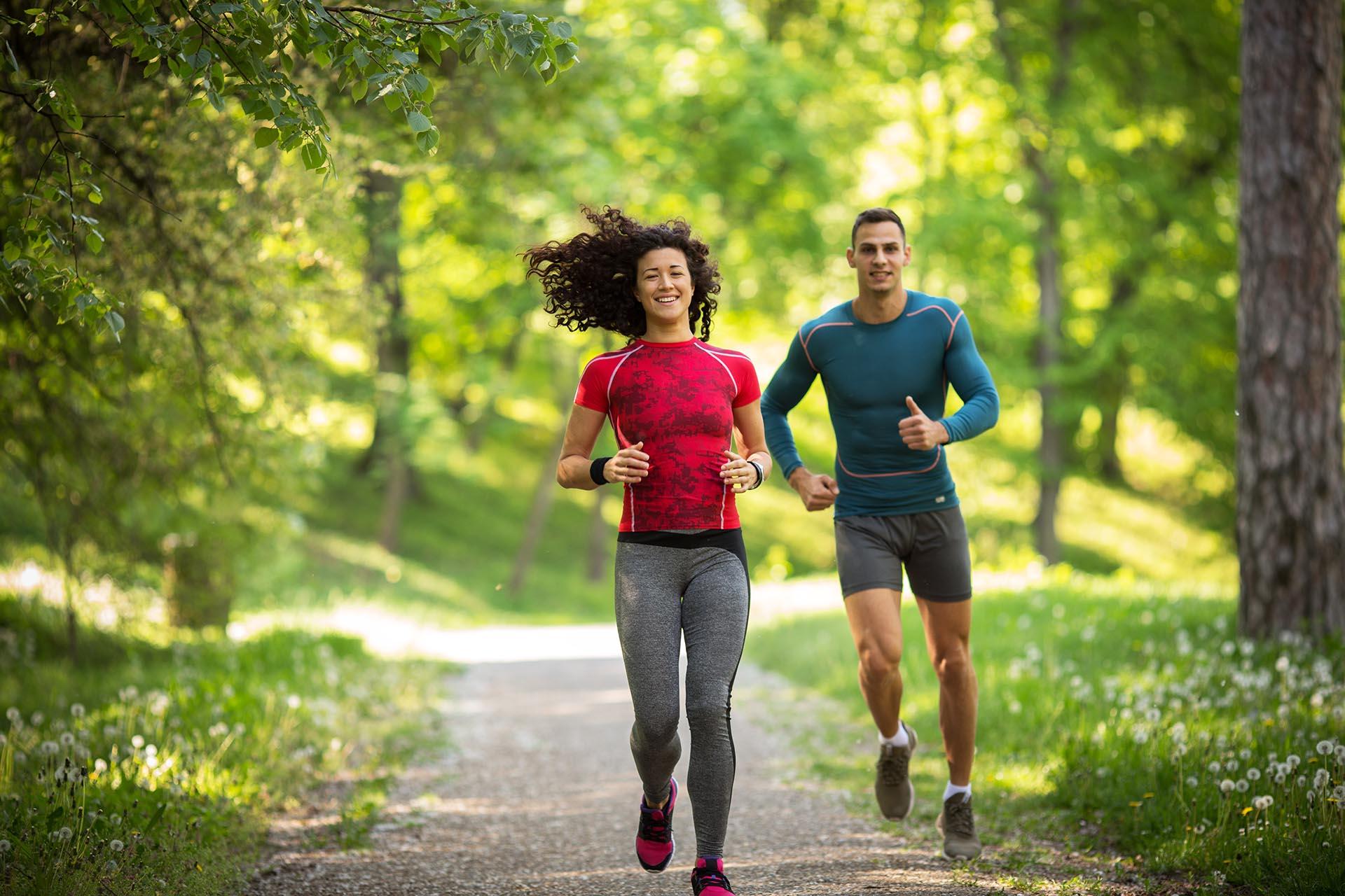 Le jogging : une activité pour prendre soin de votre cœur
