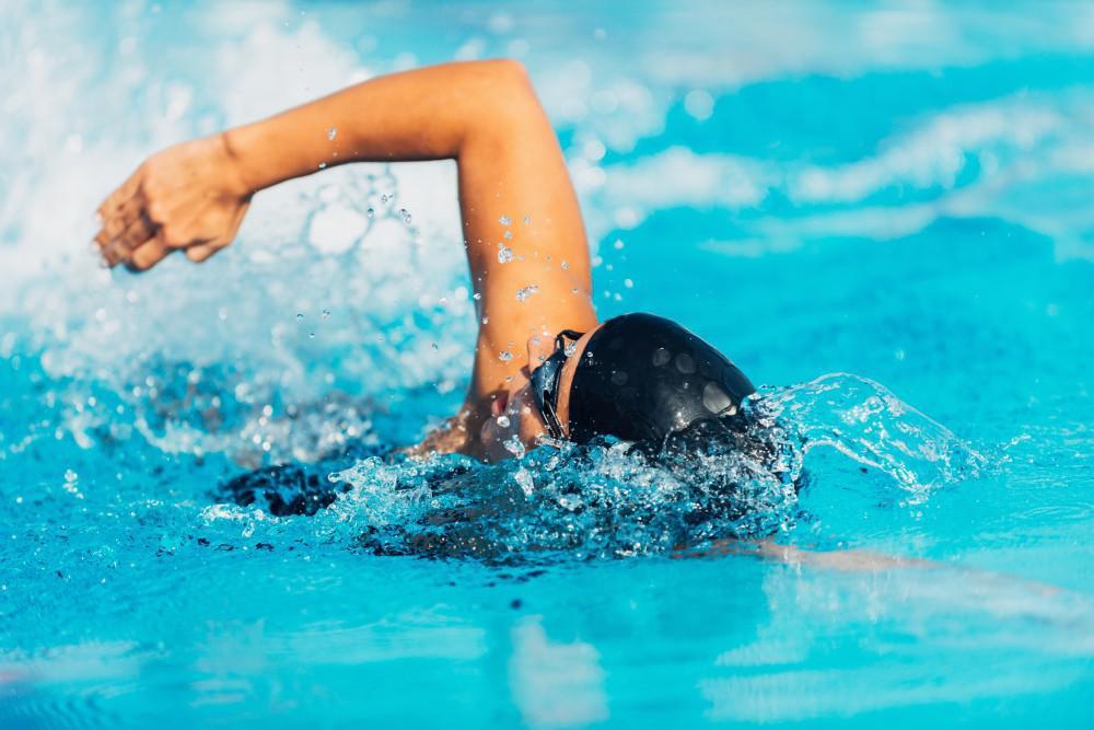 La natation : un moyen efficace pour lutter contre le stress