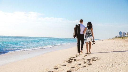 Quelle saison choisir pour aller à Miami en couple ?