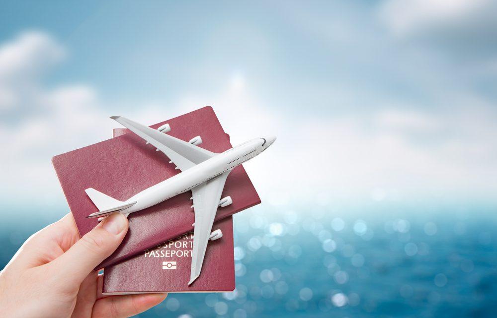 Quelles sont les procédures à suivre lorsque vous voyagez en avion ?
