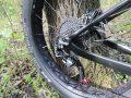 Tout savoir sur le pneu VTT Tubeless